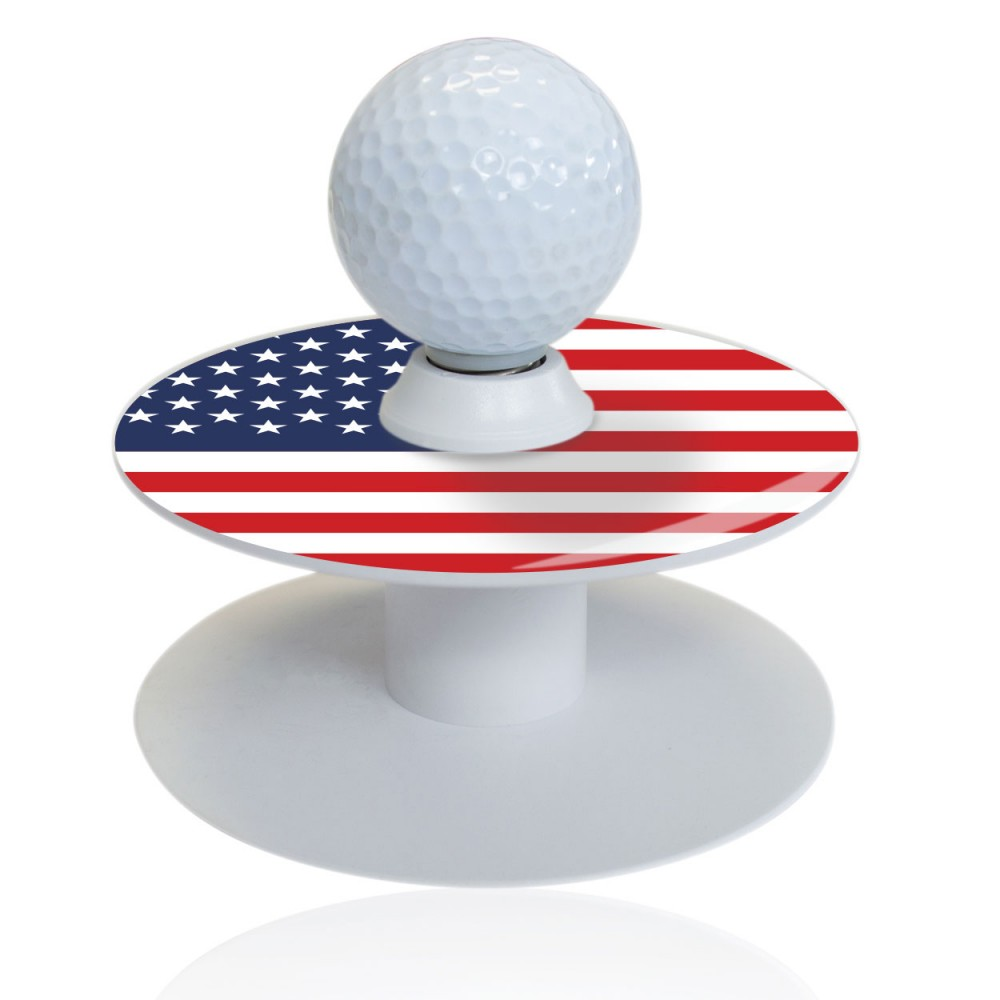 PerfectaPutt Patriotic